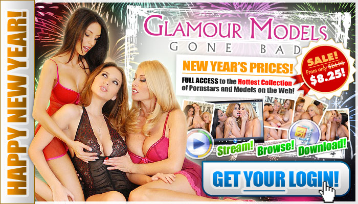 Mason Moore At Glamour Models Gone Bad